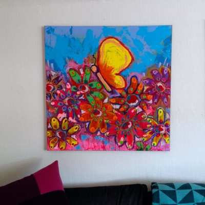 100 x 100 cm (SOLGT)